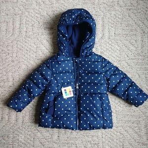 Healthtex winter coat